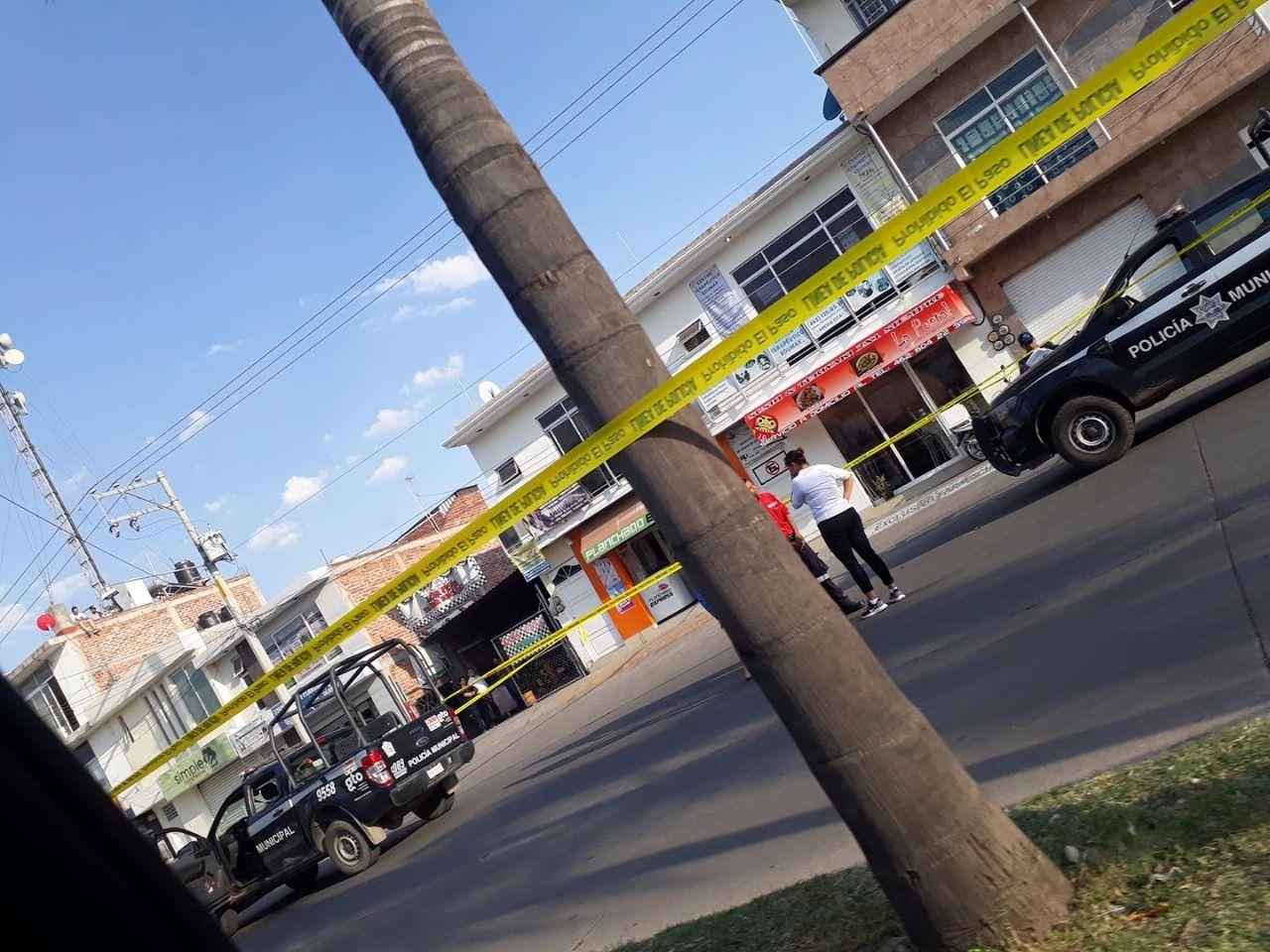 """Photo of """"Encapuchados"""" matan a hombre y se llevan a otro en Los Arcos"""