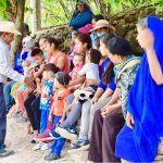 Dr. Juan José García, fortalecerá programas para comunidades con enfoque ambiental