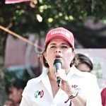 Necesario dignificar salarios: Adriana Solórzano