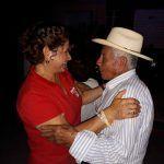 Buscará Adriana Solórzano pensión vitalicia para adultos mayores
