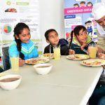 DIF Estatal Promueve una Alimentación Saludable entre las Familias de Guanajuato