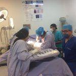 SSG inicia maratón de Cirugías de Oclusión Tubaria Bilateral
