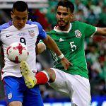 México jugará amistoso ante Estados Unidos en septiembre