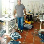 Bajo índice de desempleo tiene Huanímaro: Chacón Vargas