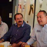 Necesitamos del acompañamiento social para impulsar la transformación de México: Erandi