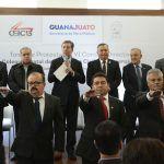 Avanza la obra pública en Guanajuato con la participación de los organismos civiles: MMM