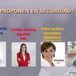 Candidatos a la Presidencia de Irapuato proponen… en seguridad