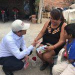 """""""Queremos morenizar a Irapuato"""": Miguel Ángel Chico"""