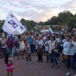 Deporte, cultura y educación, prioridades para Cuerámaro: Ana Bueno