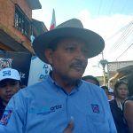 """""""Estoy en condiciones de debatir con quién sea"""": Ricardo Ortiz"""