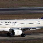 Más de 50 heridos en aterrizaje de avión en Arabia Saudita