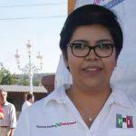 Milagros Soto quiere infraestructura para las comunidades