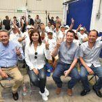 Nuevo Sistema Penal Acusatorio debe eficientarse: Ortiz