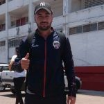 """""""Vamos por el pase a la final"""": Sergio Riffo, mediocampista Club Irapuato"""