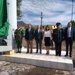 Conmemoran en Corralejo 265 aniversario del natalicio de Miguel Hidalgo y Costilla