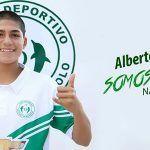 Futbolista Abasolense es convocado a Selección Mexicana Sub 17