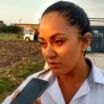 Ana Bueno escucha necesidades y propone soluciones