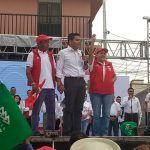 Un gobierno con sensibilidad política, compromete Javier Pérez en Pénjamo