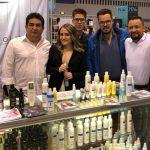 Buscan más empresas para la promoción de productos de belleza de Guanajuato en el mundo