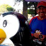 """""""Caí en el vicio del alcoholismo, pero mi trabajo fue mi salvación"""": León Vallejo, vendedor de Bon Ice"""