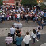 """Se puede gobernar sin mentir"": Jessica Cabal arranca campaña"