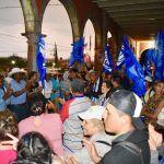 Seguirán las obras en Santa Ana Pacueco