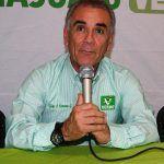 Preocupa contaminación en Abasolo: Felipe Arturo Camarena