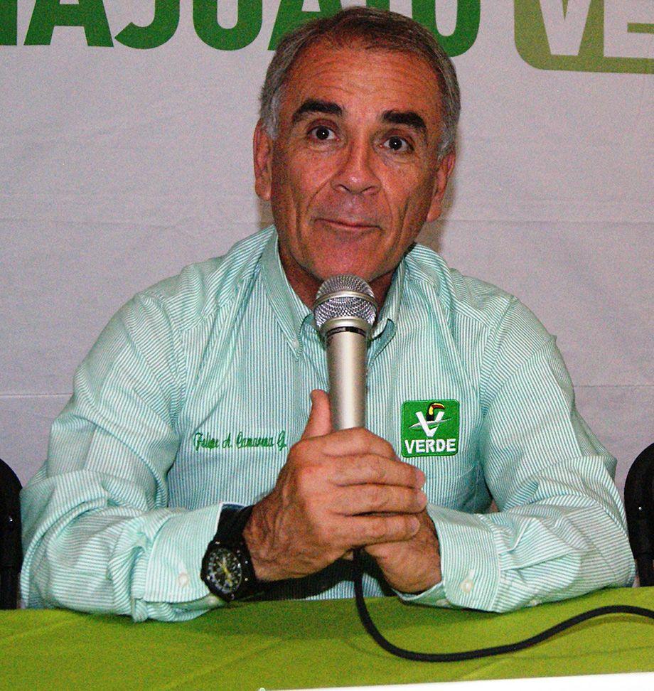 Photo of Preocupa contaminación en Abasolo: Felipe Arturo Camarena