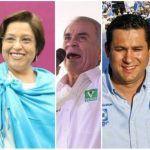 Primer debate de candidatos al gobierno de Guanajuato, hoy jueves