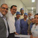 Anuncian jornadas de cirugías quirúrgicas especiales para finales de junio