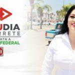 """Candidatos con """"escándalos"""" parte 1: Claudia Navarrete Aldaco"""