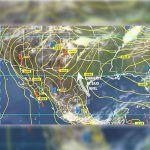 Continuará ambiente ligeramente cálido a lo largo del día en el estado de Guanajuato