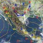 Sin probabilidad de lluvias para el estado de Guanajuato durante las próximas horas