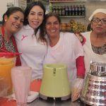 Impulsar comerciantes y empresario es fundamental para el crecimiento: Yulma Rocha