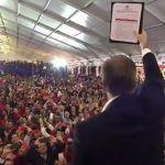Se enfilan PRI y PRD a su peor derrota electoral en la historia: Consulta Mitofsky