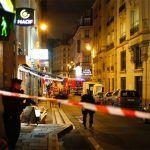 Lo que se sabe del ataque con cuchillo en el centro de París