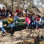 El Instituto de Ecología del Estado te invita a la caminata en la Cuenca de la Esperanza el próximo 3 de junio