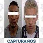 """Dispararon contra un hombre en Purísima del Rincón; PGJE y SSPE detienen a """"El Cuerdas"""" y """"El Dany"""""""