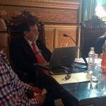 """Regidores del PRI """"abandonan"""" Ayuntamiento de Irapuato"""