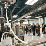 Apertura de Dispsol México confirma interés  de inversionistas extranjeros en Irapuato