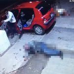 Captan en video doble homicidio en el bar Sambuka de la Miguel Hidalgo