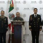 Gobierno federal confirma detención de esposa de «El Mencho»
