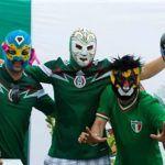Prohíbe FIFA al Santo, Blue Demon o Dr. Wagner en el Mundial Rusia 2018
