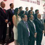"""""""Han sido 27 años de terribles gobiernos panistas, romperemos el récord en homicidios"""": Gerardo Sánchez, candidato del PRI"""