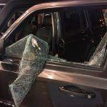 """Hija del """"Güero"""" Vargas denuncia asalto y ubica celular robado"""