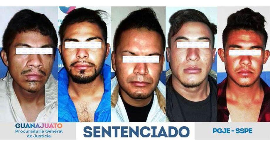 Photo of Lo golpean hasta matar y obtienen 30 años de prisión