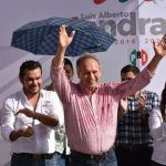 """""""Una desvergüenza, que evadan su responsabilidad por la inseguridad"""": Gerardo Sánchez"""
