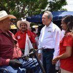 """""""El PAN tiene en el abandono a las mayorías"""": Gerardo Sánchez"""