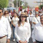 Ahora es momento de un gobierno de oportunidades: Yulma Rocha