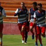 """A un gol de la final; """"Trinca"""" va por cuarta final consecutiva"""